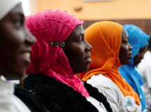 Nigeria and Gambia Banning Female Genital Mutilation Is A Major Win For Women's Rights