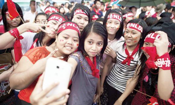 myanmar-election