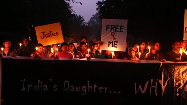 indias-daughter-protest