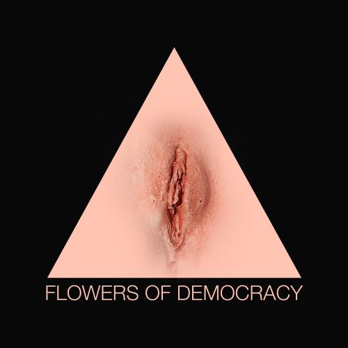 Maria-Kulikovska-flowers-for-democracy