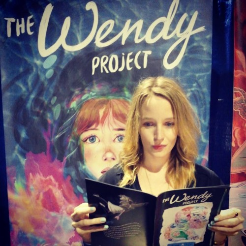 melissa-osbourne-wendy-project