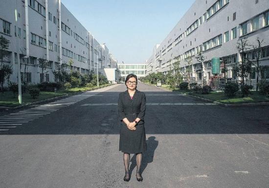Zhou-Qunfei