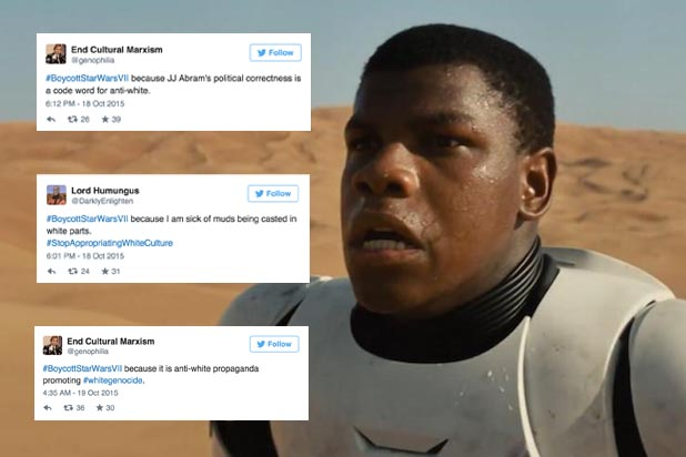 John-Boyega-Racist-Tweets-star-Wars