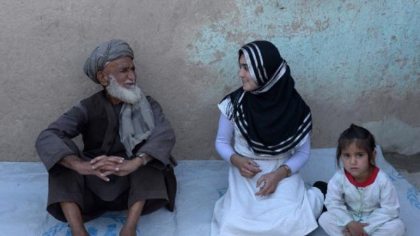 Aziza-Rahim-zada-education-activist