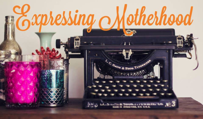 expressing-motherhood