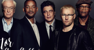 Will Smith, Spike Lee, Samuel L.Jackson & Benicio Del Toro Discuss Racism & Aging In Hollywood