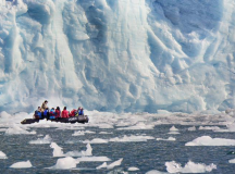 All-Female Scientist Expedition To Antarctica Set To Inspire Female Leadership & Climate Change Policies