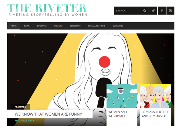 the-riveter-magazine