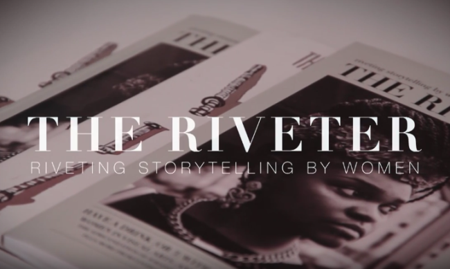the-riveter-magazine
