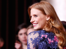 Jessica Chastain Pens Essay On The Importance Of More Women In The Film Industry