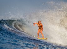 World Surfing Champion Carissa Moore On Body Image & Encouraging Girls To Chase Their Dreams