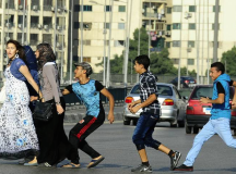 Egypt Announces New Courts Specifically Designed To Deal With Cases Of Abuse Against Women