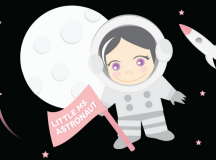 'Little Ms. Crate' Monthly Subscription Box For Girls Introduces Them To STEM Careers