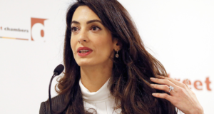 Amal Clooney Teams Up With Armenian Genocide Awareness Org To Launch Scholarship For Lebanese Girls