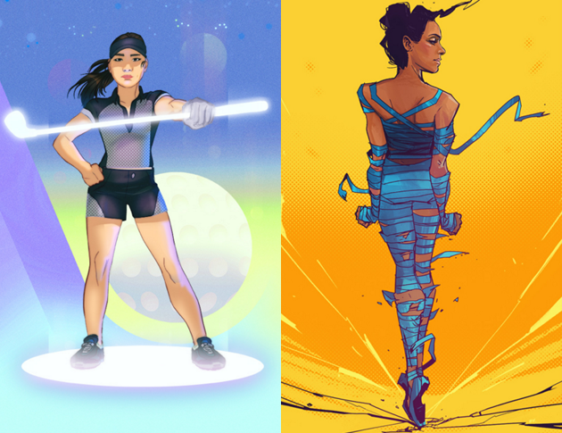 espn-marvel-female-athletes