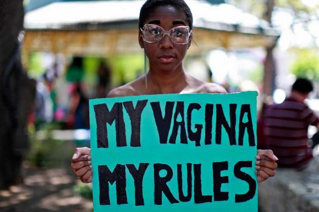 my-vagina-my-rules