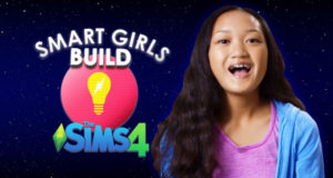 Amy Poehler's 'Smart Girls' Org. Teams With EA To Encourage Next Gen Female Gamers