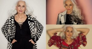 "UK Clothing Brand JD Williams Defies Ageism With Its ""Fashion Begins At Fifty"" Campaign"