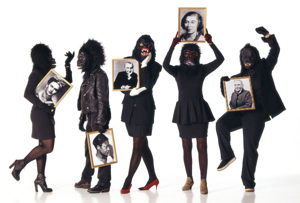guerrilla-girls