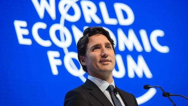 justin-trudeau-world-economic-forum