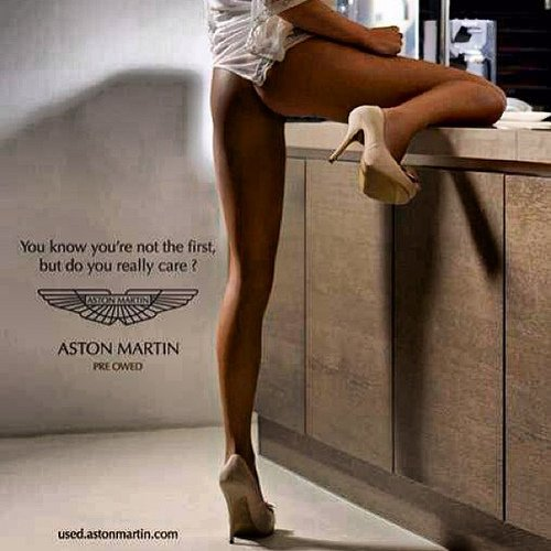 objectification-in-advertising