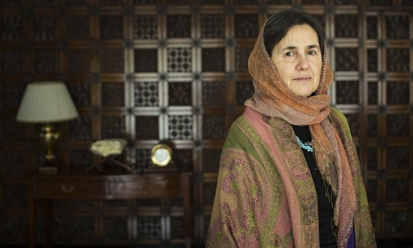 afghanistan-first-lady-Rula-Ghani