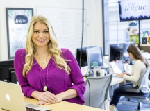 This San Fran Tech Ingenue Is Revolutionizing The Dating App Market For Women