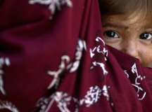 Pakistan Launches New Initiative To Empower Women And Children Out Of Poverty