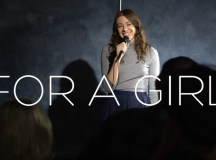 "This Buzzfeed Video Perfectly Explains Why Saying ""For A Girl"" Is The Worst Way To Quantify Something"