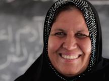Badass Teacher Aqeela Asifi Is Responsible For Educating 1000+ Refugee Girls In Pakistan