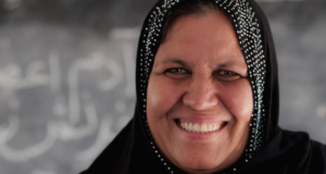 Badass Teacher Aqeela Asifi Is Responsible For Educating 1000+ Refugee Girls In Pakistan