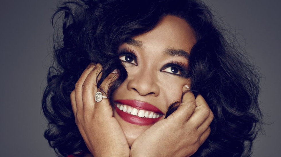 TV Mogul Shonda Rhimes Wants You To Know Why She Shouldn't Be Called A 'Trailblazer'