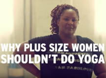 This Video Shuts Down Any Myths About Plus Size Women & Health In The Most Epic Way
