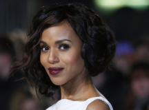 Kerry Washington On Race, Politics And That 'Scandal'-ous Abortion Scene