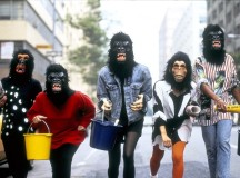 Why The Guerrilla Girls Believe In Championing Feminism & Gender Equality In The Art World