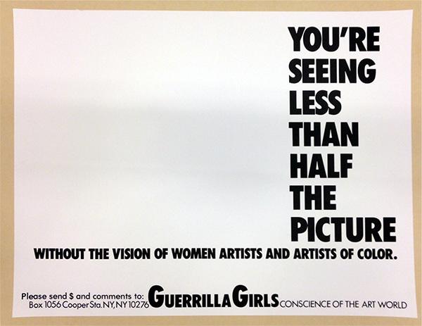 guerrilla-girls