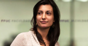 Medical Innovator Maria Pereira Invented A Substance That Could Revolutionize Medicine & Save Lives