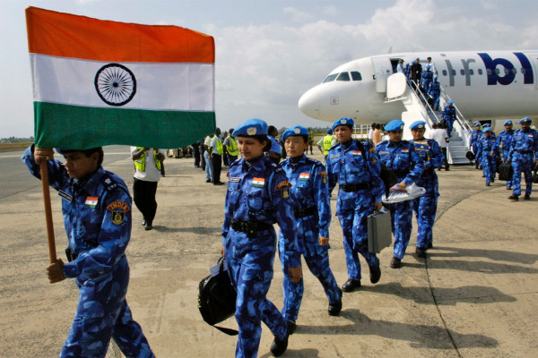 UN-indian-women-peacekeeping-force