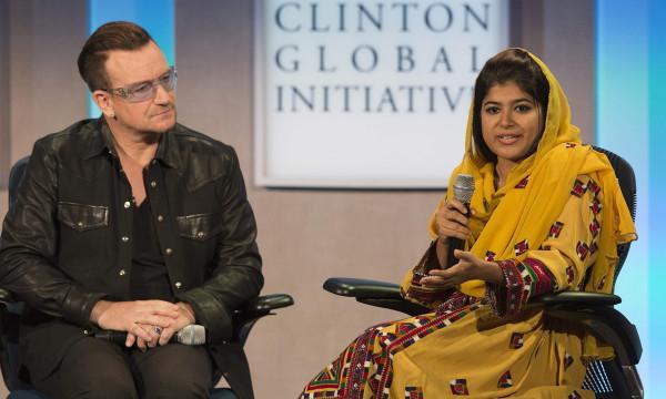 Khalida-Brohi-clinton-global-initiative