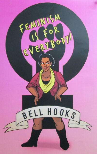 Bell-Hooks