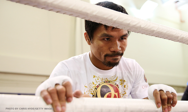 A Response To Manny Pacquiao's Hurtful Comments Toward The LGBT Community
