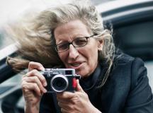 Annie Leibovitz's New Portraits Exhibition Showcases The World's Most Notable Women