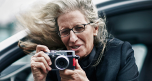 Annie Leibovitz's New Portraits Exhibition Showcases The World's Most Notable Women