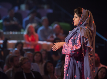 Meet The Pakistani Woman Who Started An Organization To Empower Women Using Embroidery