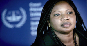 She's One Of The World's Top Criminal Prosecutors & Is A Role Model For African Women & Girls