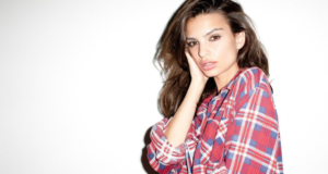 Model & Actress Emily Ratajkowski On Why Shaming Women For Their Sexuality Has To Stop