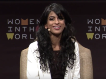 Forget Politicians, Entrepreneur Komal Ahmad Created A Genius Way To End Hunger In The US