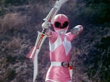 Good News '90s Kids, The Pink Power Ranger Is Getting Her Own Comic Book Series!