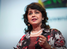 Meet The President Of Mauritius – A World-Renowned Scientist, A Muslim, & A Woman