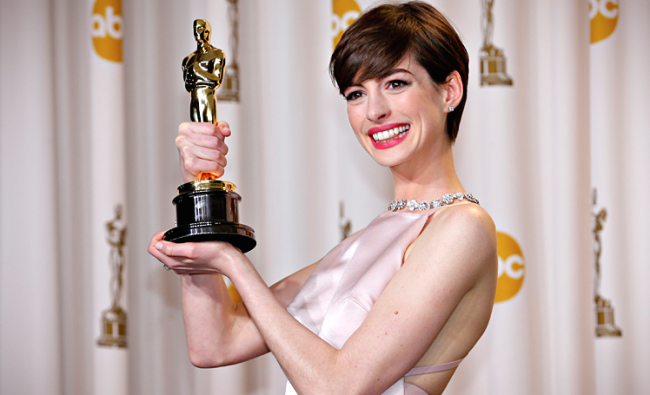 This Infographic Shows Female Oscar Winners More Likely To Play ...